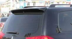 Спойлер. Mitsubishi Pajero Sport, KH0 Двигатели: 4D56, 6B31, 4M41