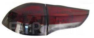 Вставка багажника. Mitsubishi Pajero Sport, KH0 Двигатели: 4D56, 4M41, 6B31