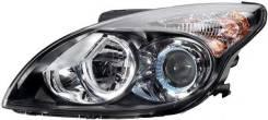 Фара. Hyundai i30, FD. Под заказ