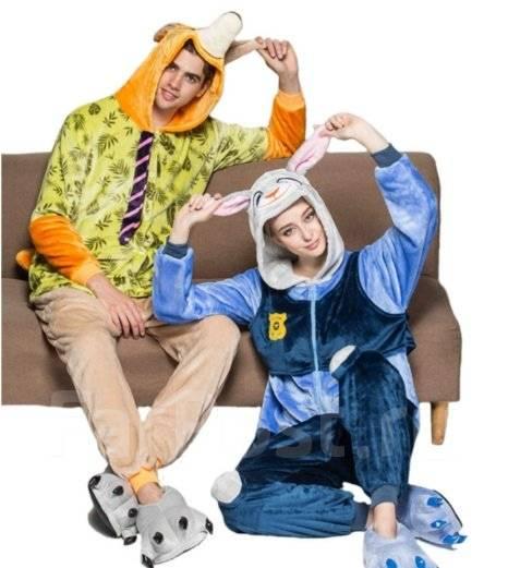 Пижама Кигуруми в наличии! Большой выбор! - Одежда для дома и сна ... fe76cc70db770