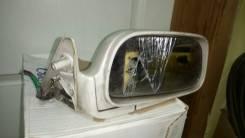 Зеркало заднего вида боковое. Toyota Mark II