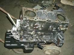 Блок цилиндров. Nissan Largo Двигатель CD20TI