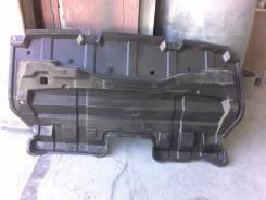Защита двигателя. Toyota Highlander
