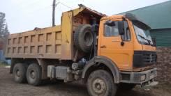 Beifang Benchi ND3250S. Продам надёжный самосвал бефан бенчи, 9 726 куб. см., 20 000 кг.