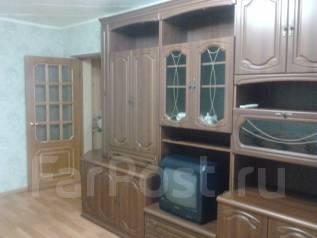 2-комнатная, улица Первомайская 11. Центральный, частное лицо, 49 кв.м.