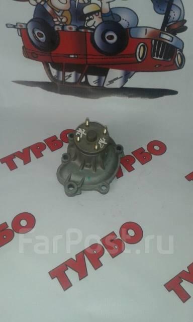 Помпа водяная. Toyota 1000 Toyota Publica Toyota Starlet Двигатель 2K