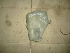 Бачок стеклоомывателя. Toyota Corolla II Toyota Corolla 2, EL30 Двигатель 2E