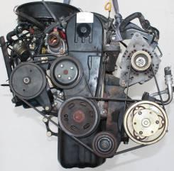 Двигатель в сборе. Nissan: Homy, Bassara, Bluebird, Auster, Stanza, Violet, Caravan, BE-1 Двигатель CA16S