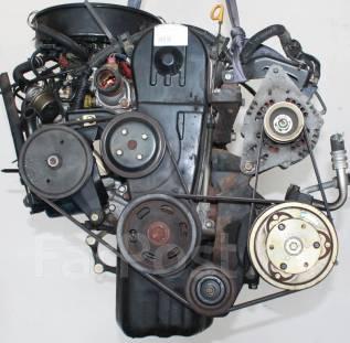 Двигатель в сборе. Nissan: Violet, Bassara, Stanza, Auster, Bluebird, Homy, BE-1, Caravan Двигатель CA16S