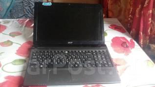 """Acer Aspire. 15.6"""", 2,3ГГц, ОЗУ 4096 Мб, диск 500 Гб, WiFi, Bluetooth, аккумулятор на 120 ч."""