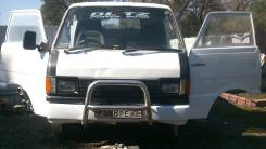 Mazda Bongo Brawny. Грузовики, 2 200 куб. см., 1 250 кг.