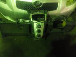 Панель приборов. Toyota Vitz, KSP90, NCP91, NCP95, SCP90