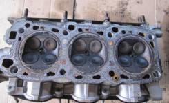 Головка блока цилиндров. Mitsubishi Pajero Двигатель 6G72. Под заказ
