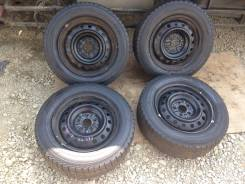 Комплект колес на зиме. 6.5x16 5x114.30