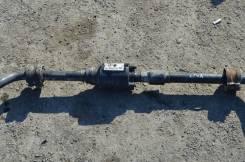 Стабилизатор поперечной устойчивости. BMW X6, E71