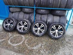 NZ Wheels. 6.5x15, 4x114.30, ET40, ЦО 73,0мм.