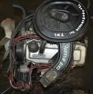Двигатель в сборе. Nissan Skyline, FJR31 Двигатель CA18S