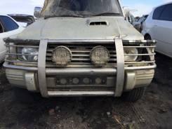 Стабилизатор поперечной устойчивости. Mitsubishi Pajero, V46WG