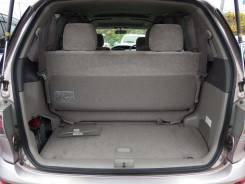Обшивка багажника. Toyota Estima Hybrid, AHR10W Toyota Estima, AHR10, AHR10W Двигатель 2AZFXE