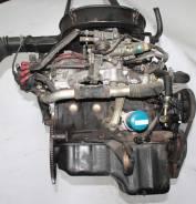 Двигатель в сборе. Nissan Bluebird, RU12 Двигатель CA18I