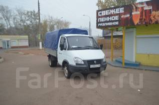 ГАЗ Газель Бизнес. Продаётся грузовик Газель Бизнес 4216, 2 800 куб. см., 1 850 кг.