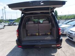 Амортизатор двери багажника. Toyota Sequoia, UCK45, UCK35 Двигатель 2UZFE