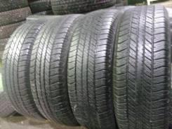 Bridgestone Dueler H/T 684II. Летние, 2008 год, износ: 10%, 4 шт