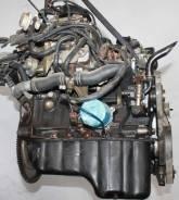 Двигатель. Nissan Prairie, M11 Двигатель CA20S