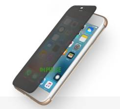 Чехол-книжка Rock iPhone 7 Plus Черный