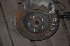 Ступица. Toyota Highlander, GSU55L Двигатель 2GRFE