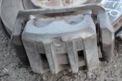 Суппорт тормозной. Honda Accord, CU2