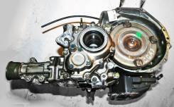 Автоматическая коробка переключения передач. Nissan March, ANK11