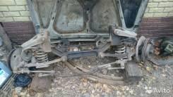 Подвеска. ГАЗ 31105 Волга Двигатели: CHRYSLER, 2, 4L, ZMZ4062, 10, ZMZ4021