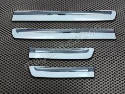 Накладка на дверь. Lexus LX570, SUV, URJ201, URJ201W