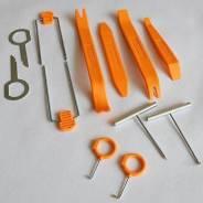 Лопатки монтажные. Под заказ из Кемерово