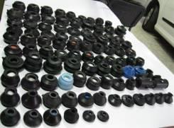 Пыльник рулевой системы. Mitsubishi Pajero, L141G, L044G, L046G, L048G, L049G, L144G, L043G, L041G, L146G, L149G Mitsubishi Delica, L069P, L039G, L063...