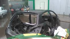 Крыло заднее левое для Opel Astra H