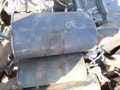 Глушитель. Toyota Camry, ACV30, ACV30L