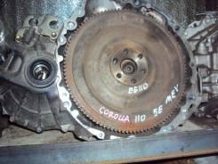 Механическая коробка переключения передач. Toyota Corolla Двигатели: 5EFE, 4EFE