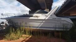 Searay. Год: 1998 год, длина 28,00м., двигатель подвесной, бензин. Под заказ
