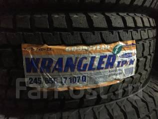 Goodyear Wrangler IP/N. Зимние, без шипов, без износа, 4 шт
