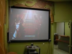 Экраны для проекторов. Под заказ