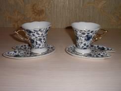 Кофейные пары.