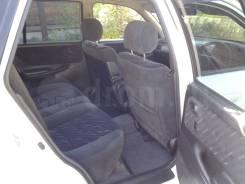 Обшивка двери. Mazda Capella, GWEW, GWFW, GW8W, GWER, GW5R Двигатель FSDE