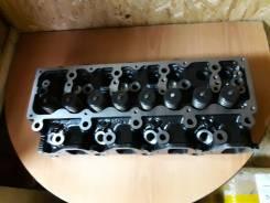Головка блока цилиндров. Nissan: Condor, Pathfinder, Caravan, Homy, Terrano, Cabstar Двигатель TD27