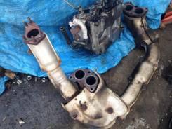 Коллектор выпускной. Subaru Impreza WRX STI, GF8, GC8 Subaru Forester, SF5
