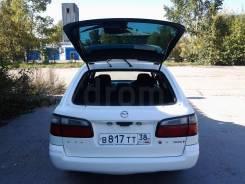 Дверь багажника. Mazda Capella, GWEW, GWFW, GW8W, GWER, GW5R Двигатель FSDE