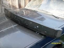 Жесткость бампера. BMW