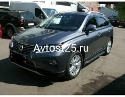 Подножка. Lexus RX270 Lexus RX350 Lexus RX450h. Под заказ
