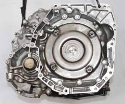 Вариатор. Nissan March, K13 Двигатель HR12DE
